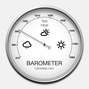 barometro