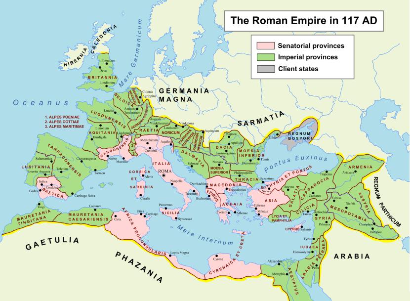 Imperi Roma