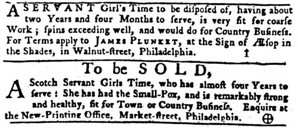 Pennsylvania-Gazette-11-25-1762-5-indentured-girls.jpg